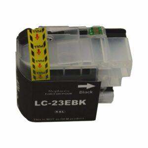 LC-23E Black Compatible Inkjet Cartridge