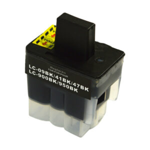 LC47 Black Compatible Inkjet Cartridge