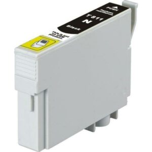 81N Black Compatible Inkjet Cartridge