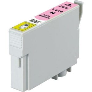 81N Light Magenta  Compatible Inkjet Cartridge
