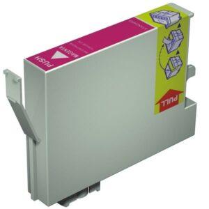 T0633 Magenta Compatible Inkjet Cartridge