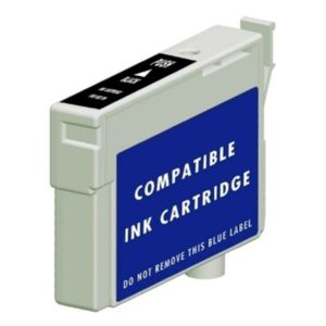 103 Black Compatible Inkjet Cartridge