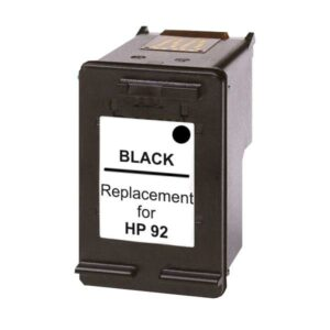 #92 C9362WN Remanufactured Inkjet Cartridge