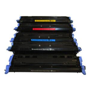 Q6000 Cart307 Series Generic Set PLUS