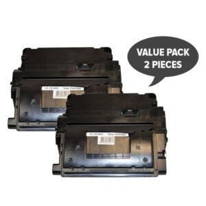 CE390X Premium Generic Laser Cartridge x 2