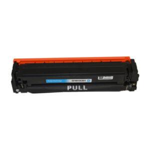 CF401X #201X Premium Generic Cyan Toner Cartridge [Do not sell]