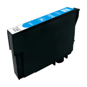 212XL Premium Cyan Compatible Inkjet Cartridge